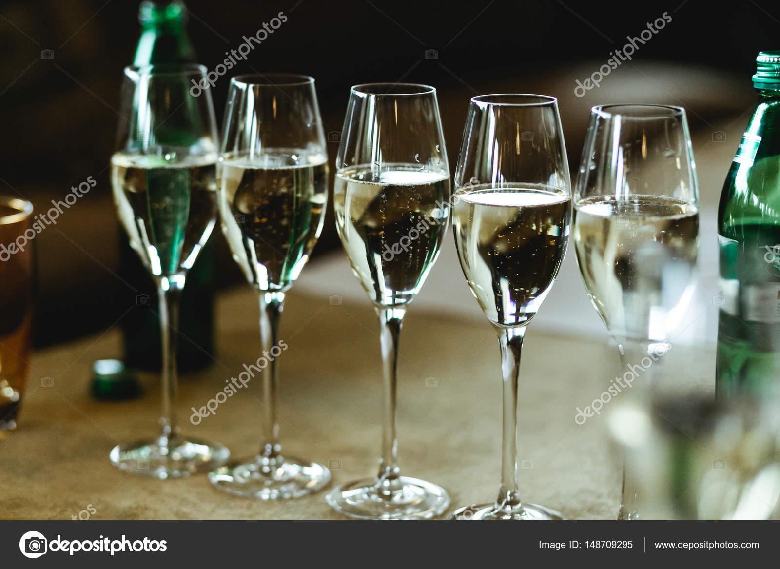 Pourquoi champagne petille