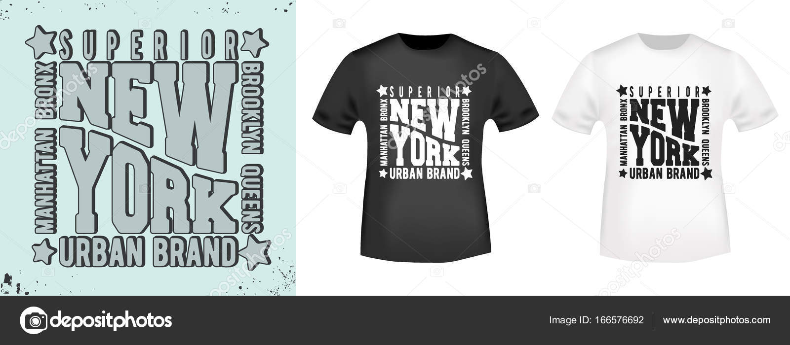 e8b75401c T-shirt print design. Vintage stamp and t shirt mockup. Printing and badge  applique label t-shirts, jeans, casual wear. Vector illustration.