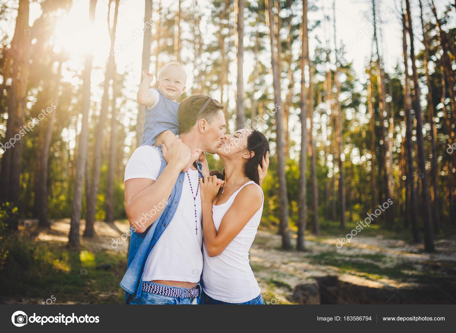 Mamans datant et les papas