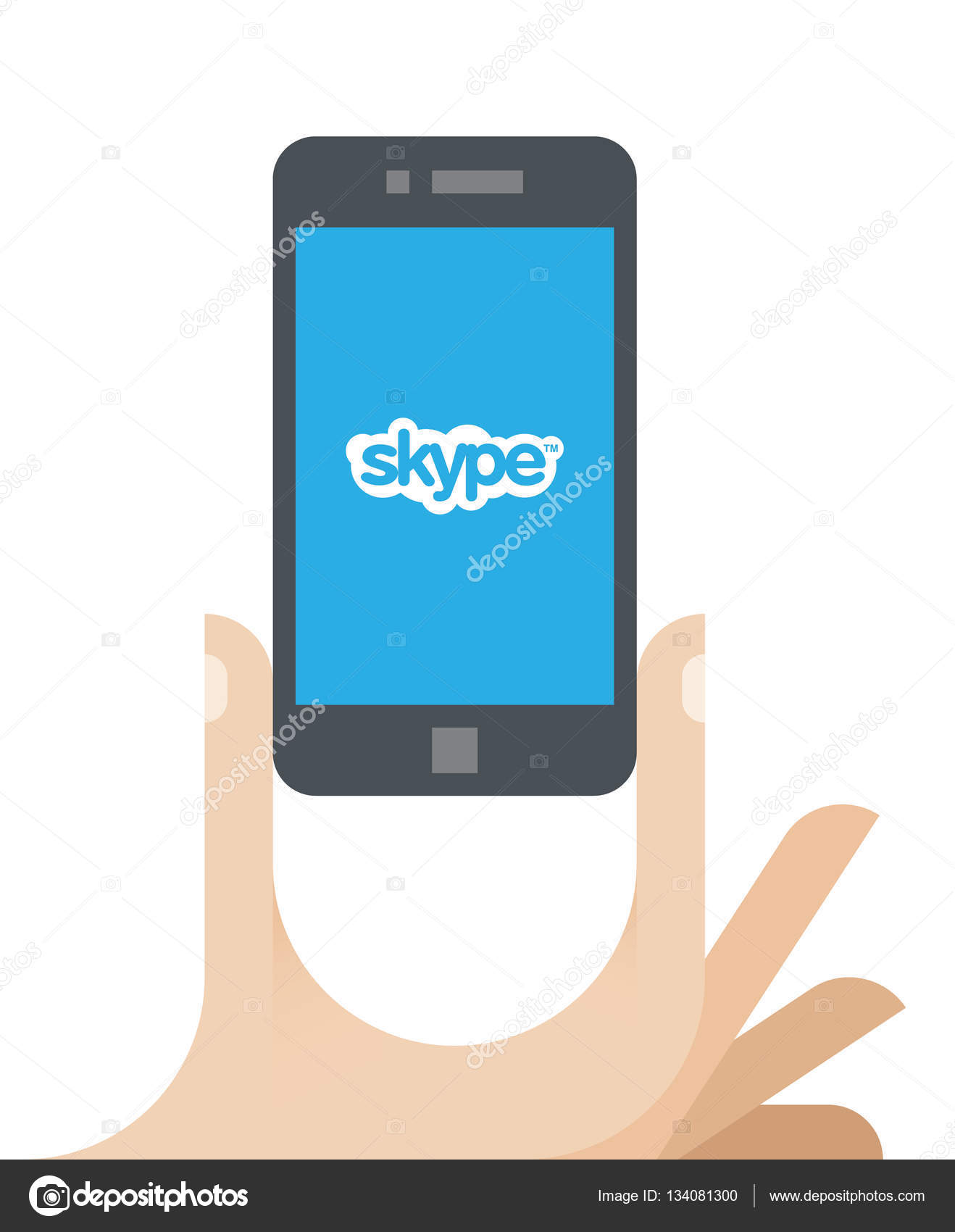 How to Add Phone Contacts to Skype