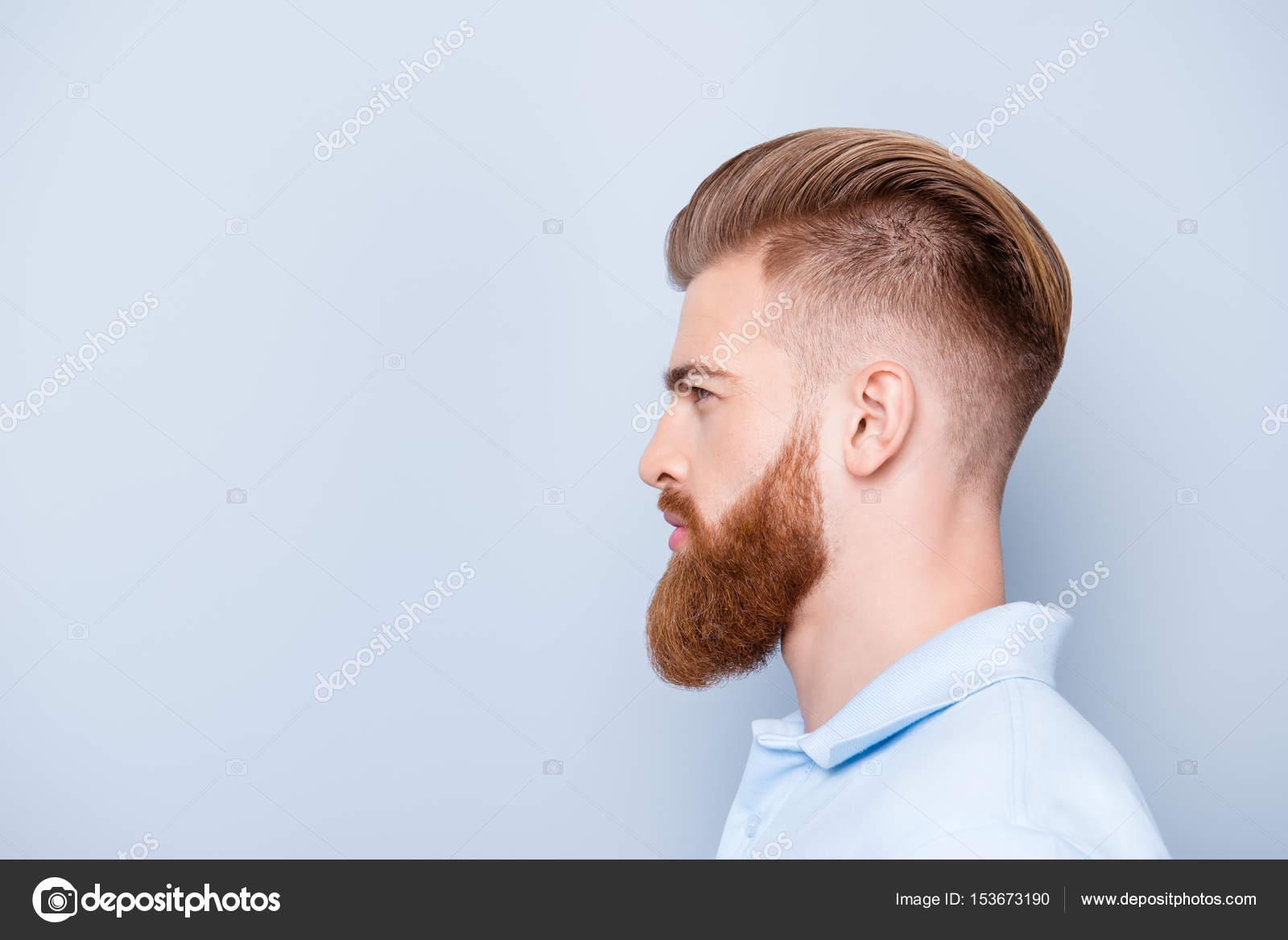 Serin saç stili - başarının anahtarı