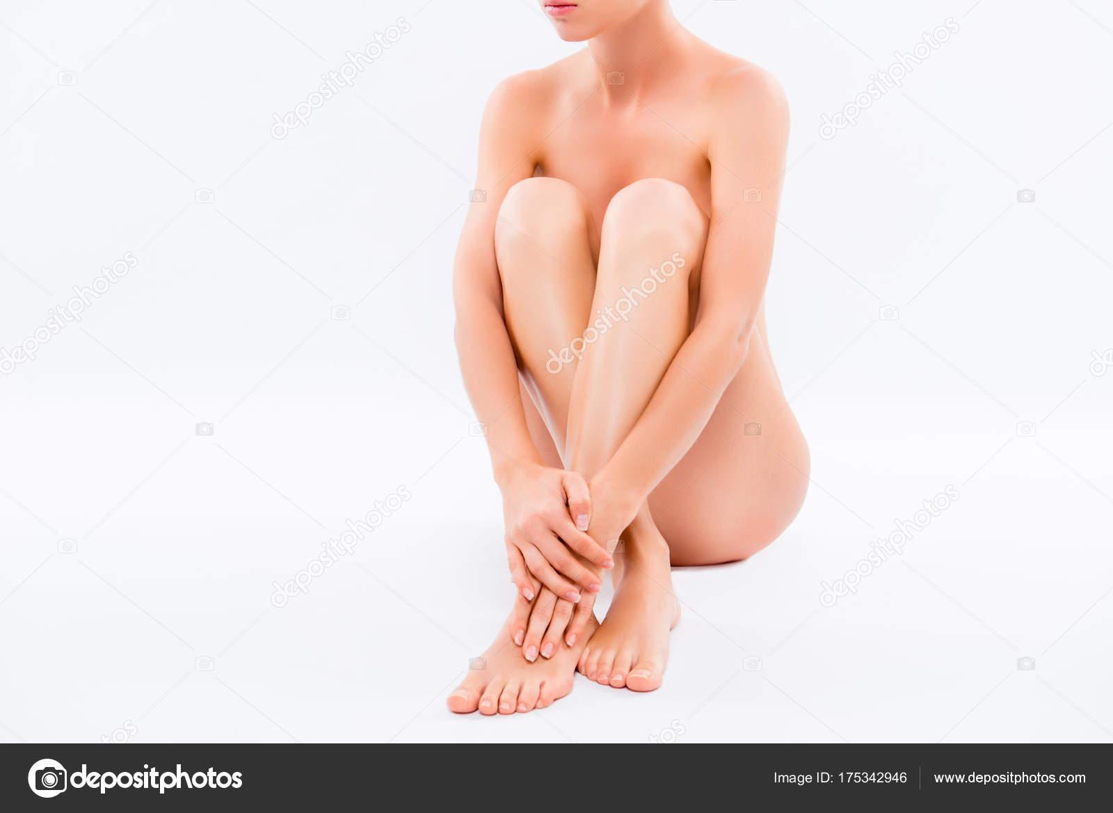 Nakna kvinnor närbild bilder