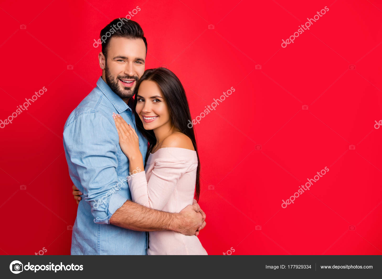Сексуалный пара