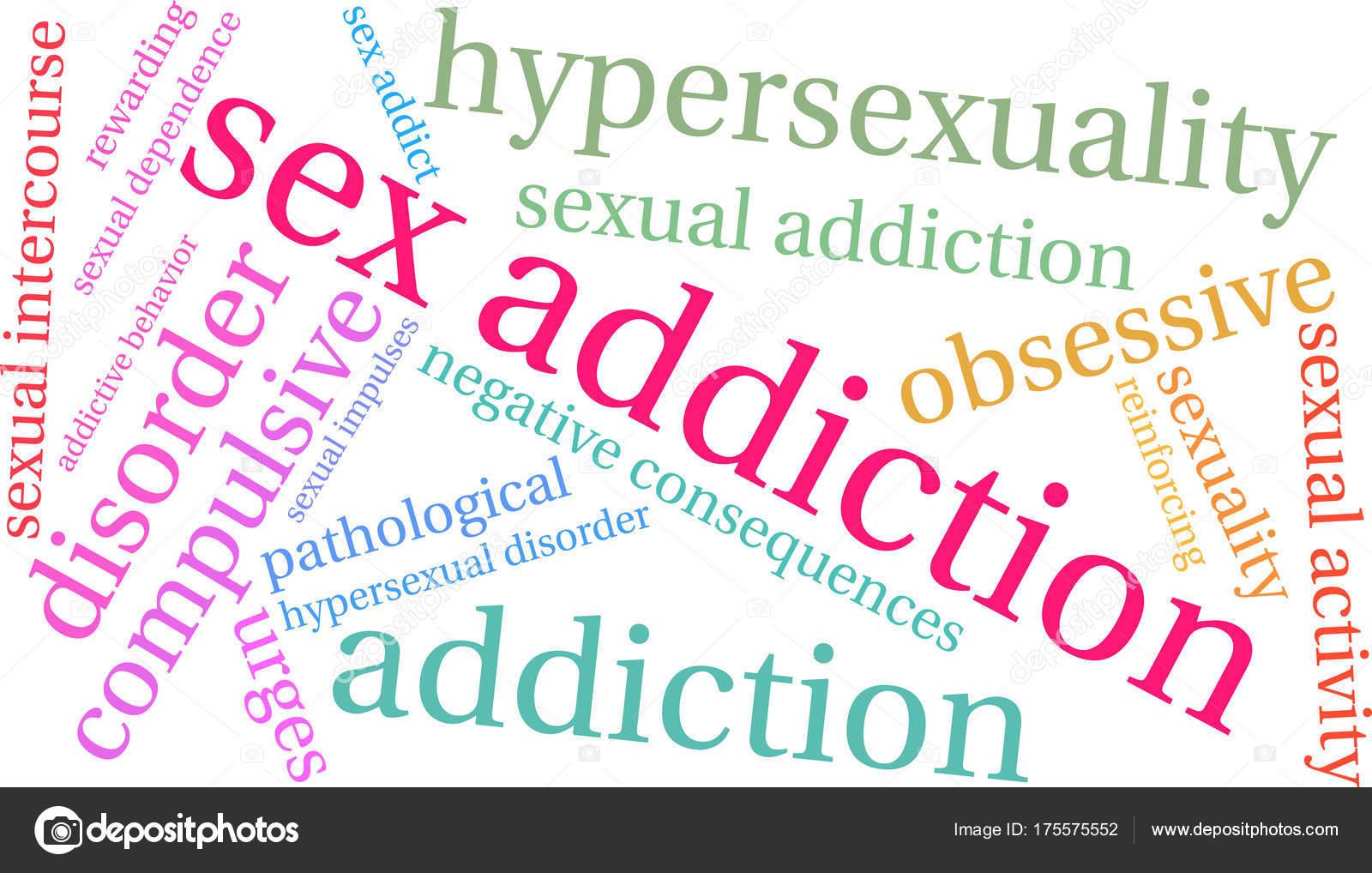 Negative outcomes of sexual addiction