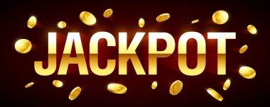 Jackpot casino banner