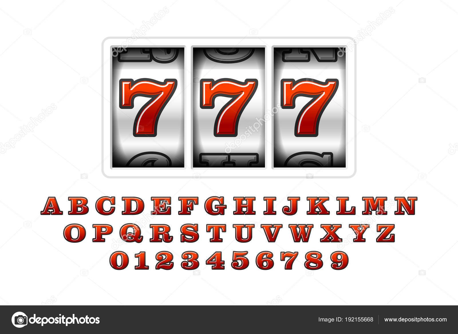 игровые аппараты слот 777