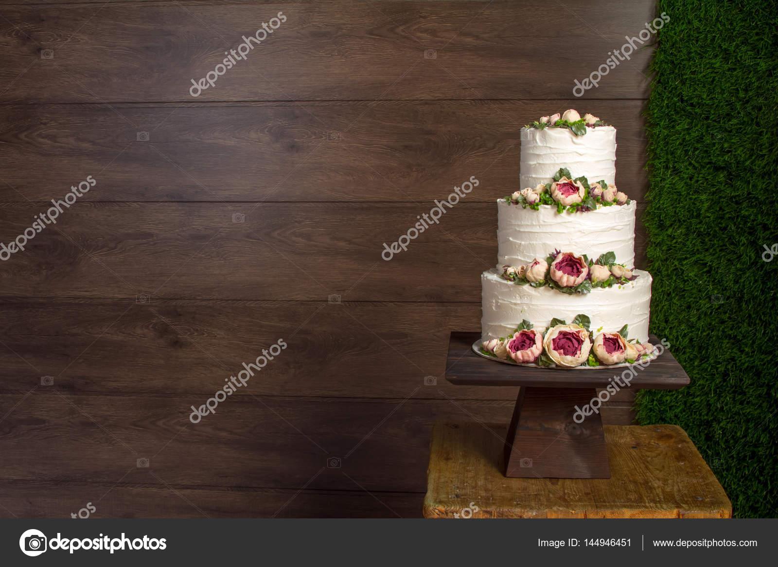 Cakes To Order Stock Photo Ramann 144946451