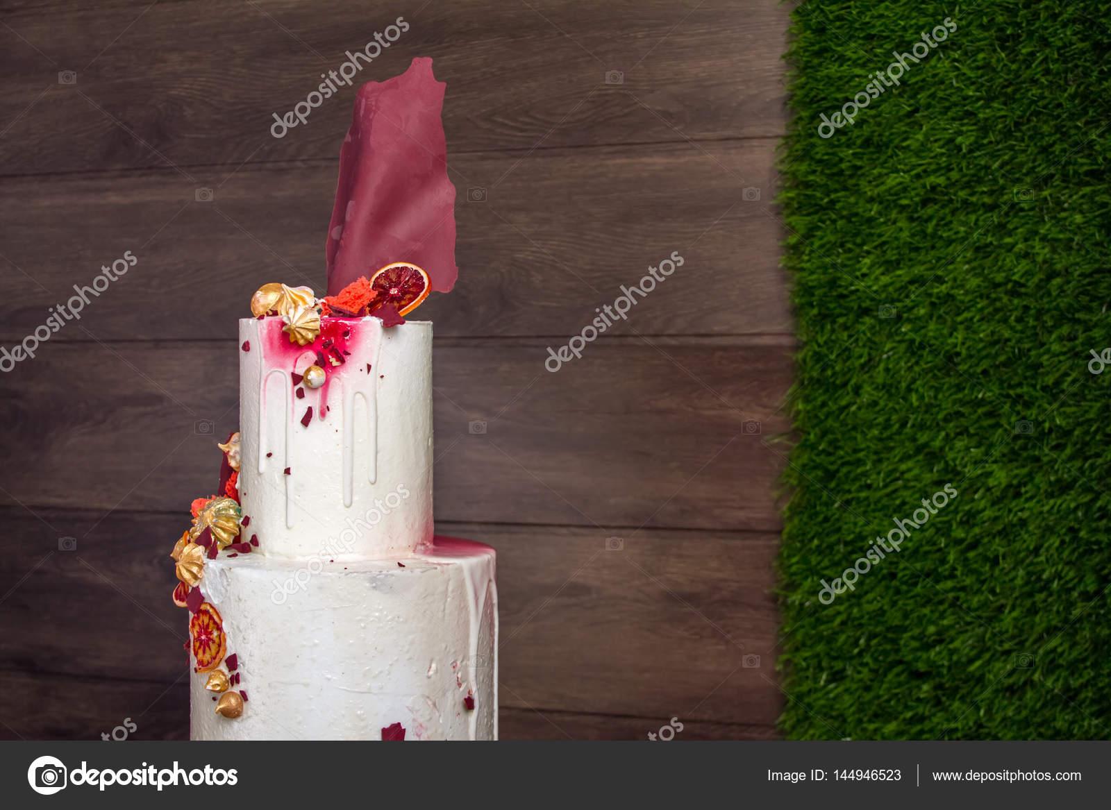 Cakes To Order Stock Photo Ramann 144946523