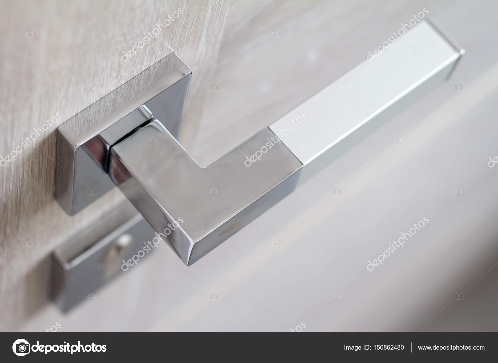 Slot Voor Kast : Deurklink met slot deurklink voor kast of deur u stockfoto