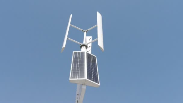Wind solar turbine and new power energy.