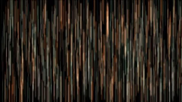 4 k technologie abstraktní údaje skenování pozadí, geometrie vertikální vlny linky ar