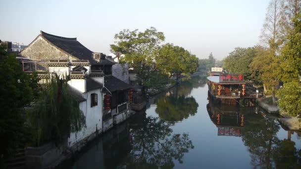 Case Tradizionali Cinesi : Cina sep case tradizionali cinesi in xitang water town
