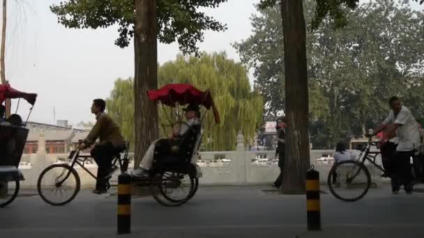 Resultado de imagem para triciclo hutong