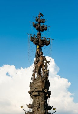 monument to Peter the Great
