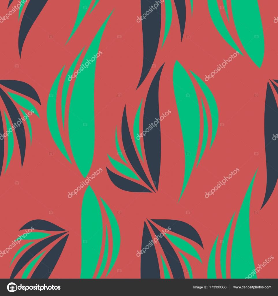 Sammlung Von Farbfeldern Memphis Muster   Nahtlose. Retro Mode Stil 80 90er  Jahre. Abstrakte Muster Für Die Wand U2014 Vektor Von Gorovits