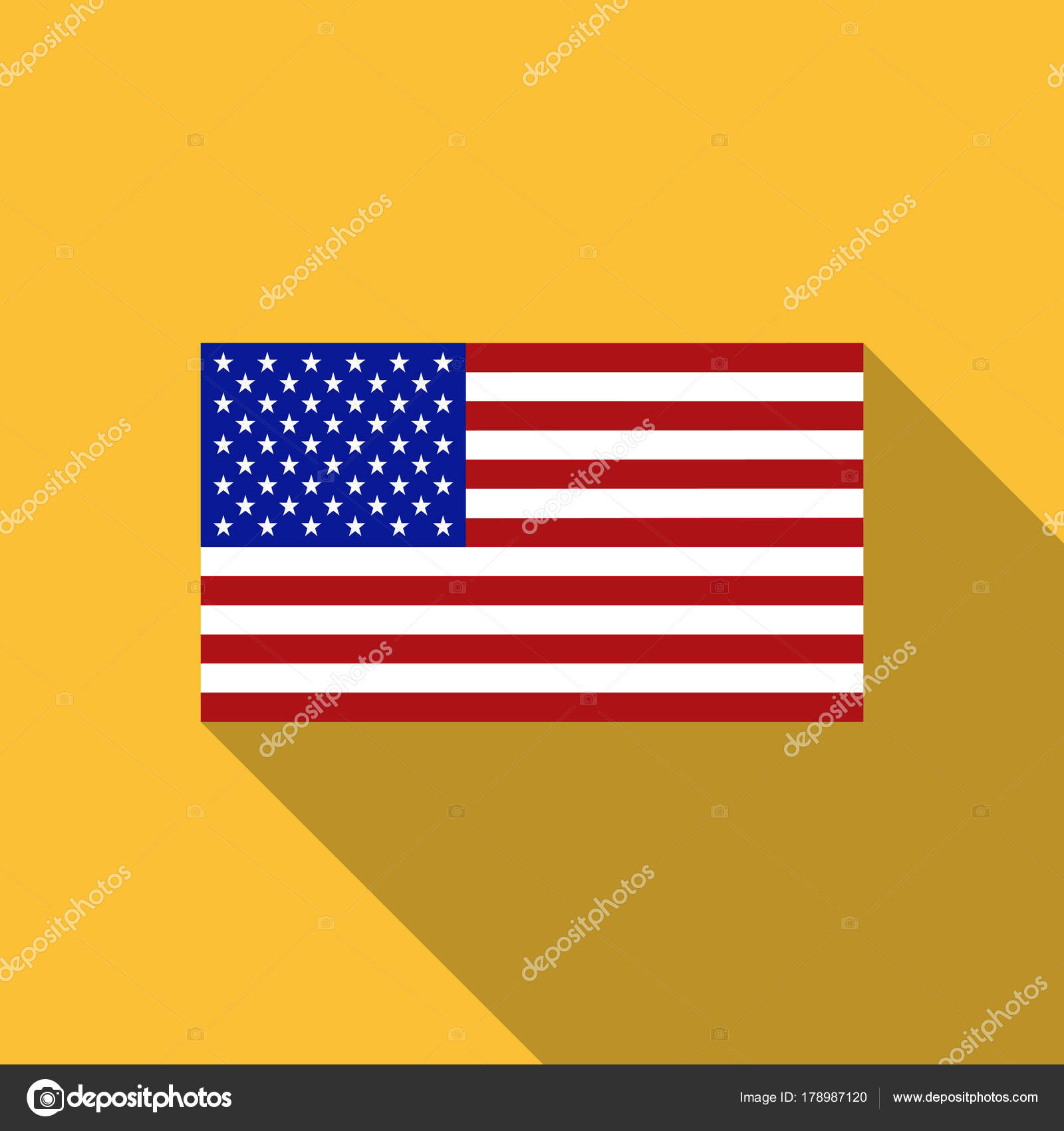 usa flag vector image of usa flag usa flag background usa flag