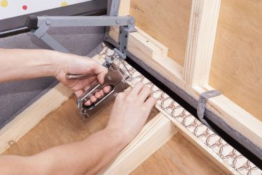 repair of upholstered furniture