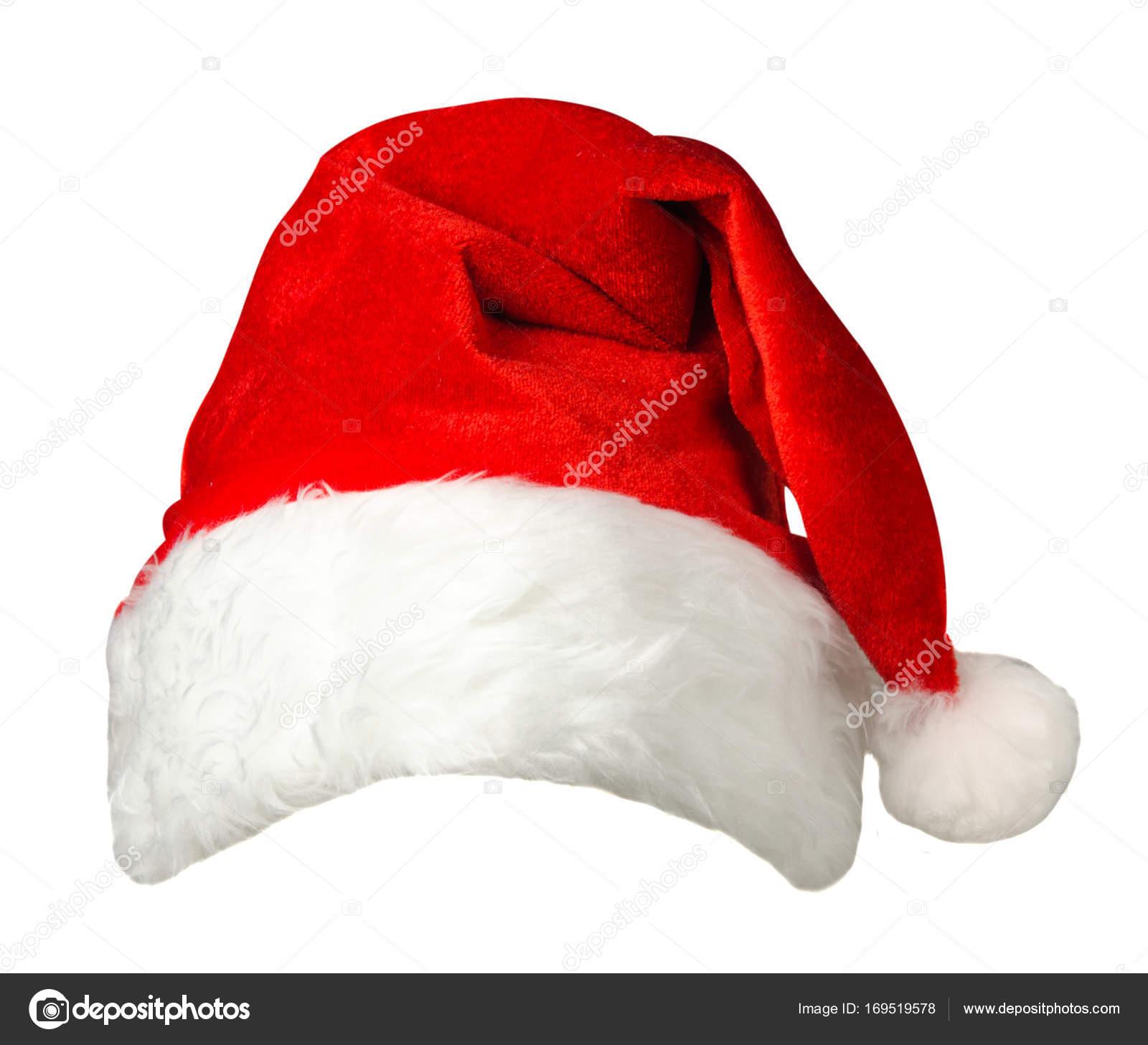 Immagini Cappello Di Babbo Natale.Cappello Di Babbo Natale Foto Stock C Vitalily73 169519578
