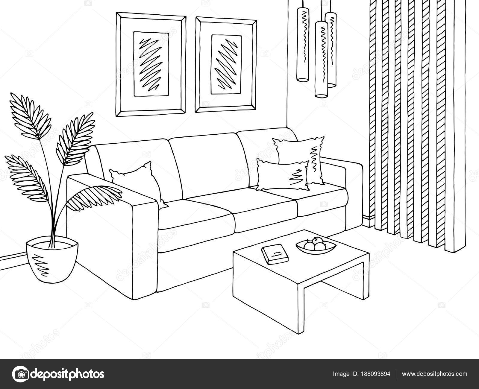 Drawing Room Graphic Design