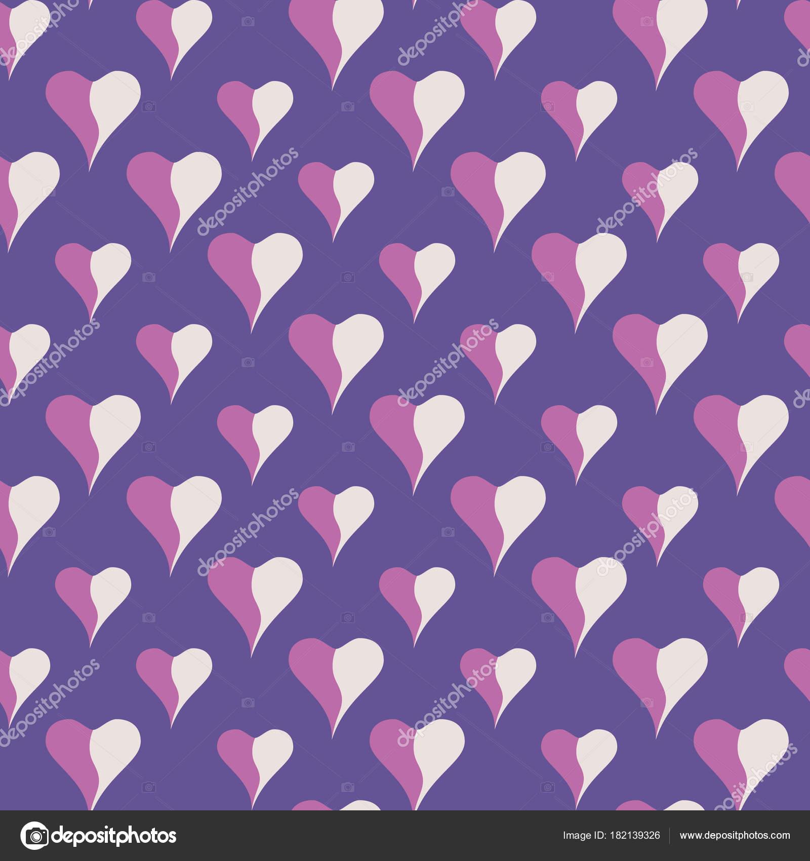 43e83687942655 Dia Dos Namorados Coração Fundo Coração Decorativo Com Muitos ...