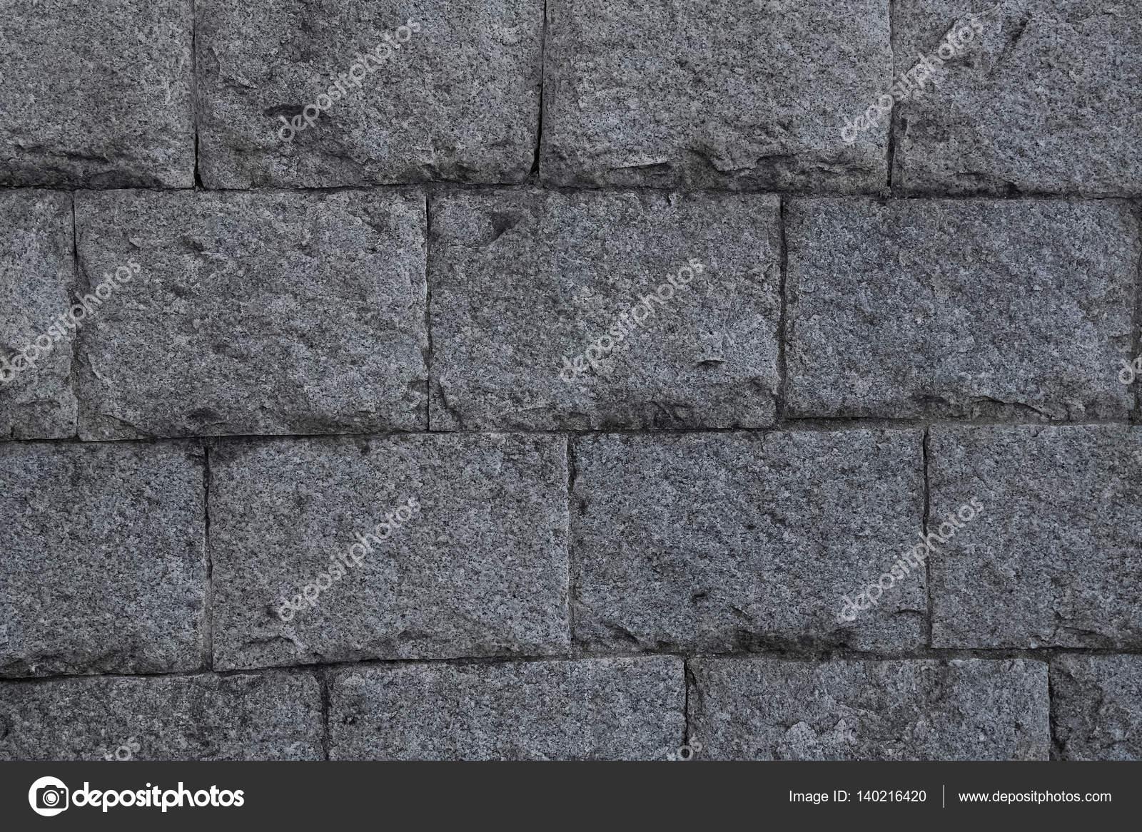 Pietra rock piastrelle marmo pietra parete u stock photo