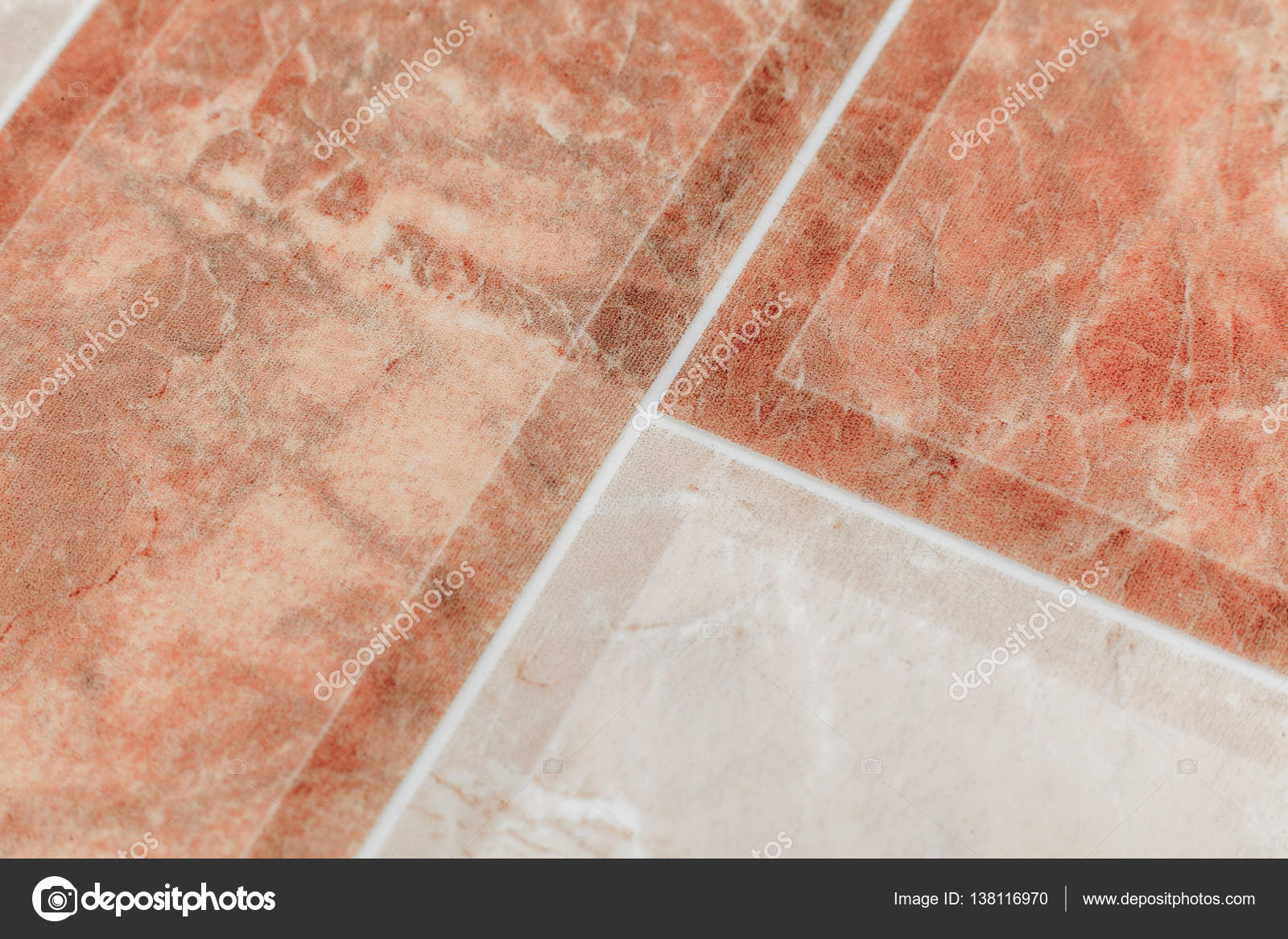 local style Thai ceramic tiles — Stock Photo © lobodaphoto #138116970