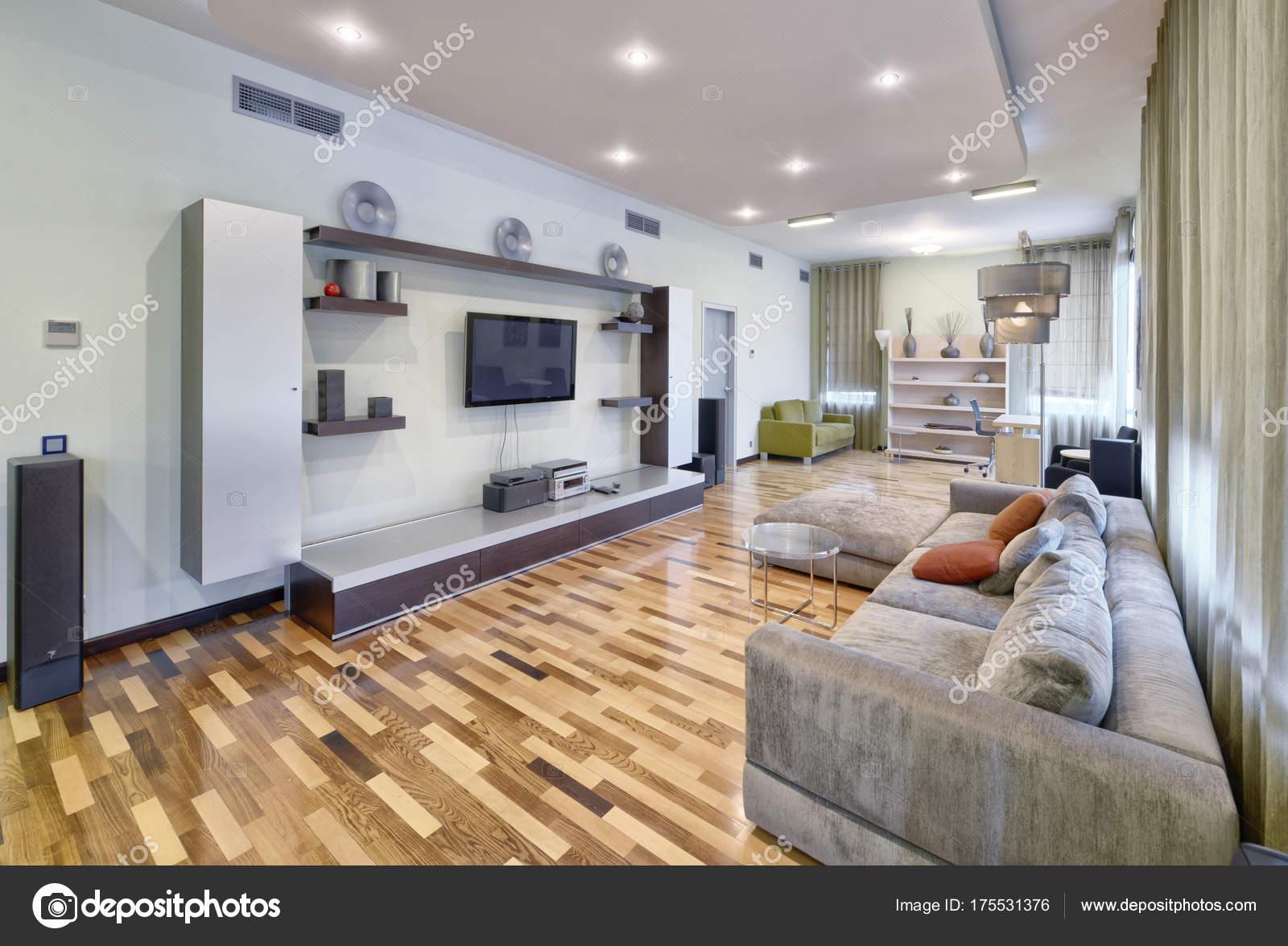 Casa moderna interior for Casa moderna 6 00 m x 9 00 m 2 pisos interior