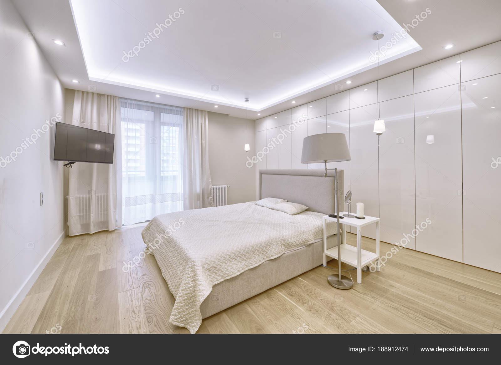 Russia Mosca Ristrutturazione Design Moderno Edificio Lusso ...