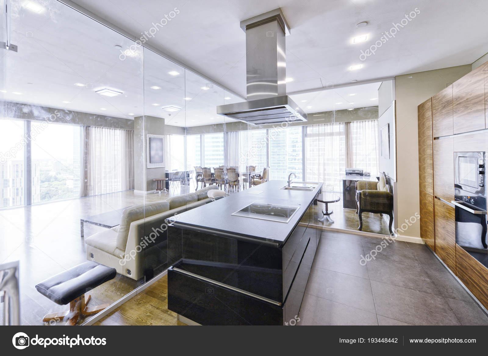 Im genes dise o de interiores cocina moderna dise o for Imagenes de diseno de interiores