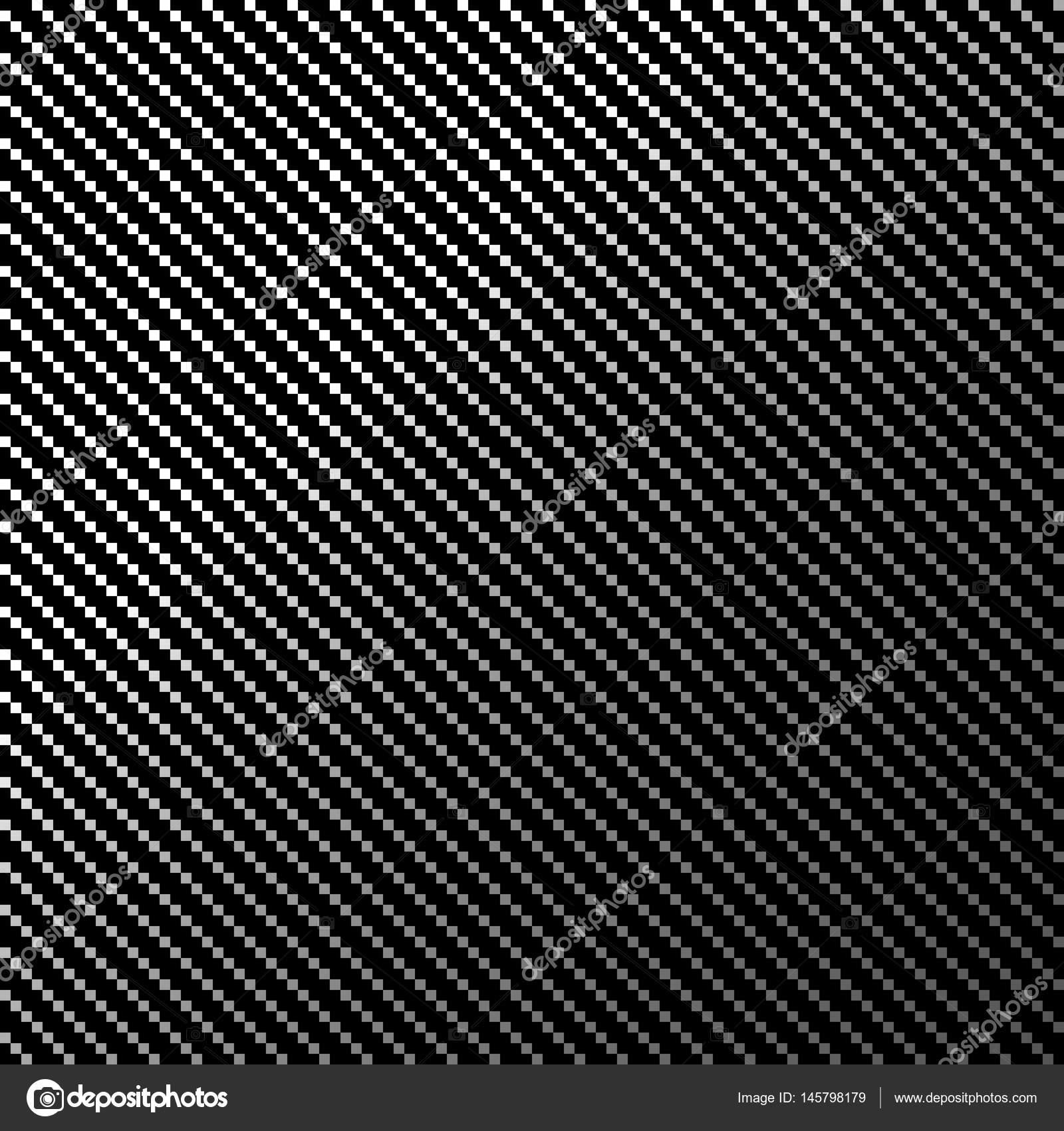 Texture de fibre de carbone. Fond de vecteur. Eps10 — Image vectorielle Mysi05 © #145798179