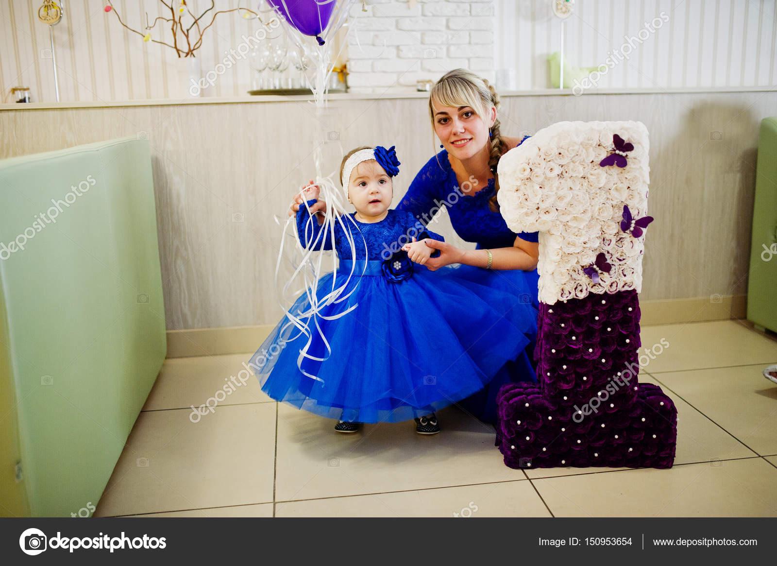 Imagenes Cumpleanos De Ninas 1 Ano Bebe Nina Linda En Vestido
