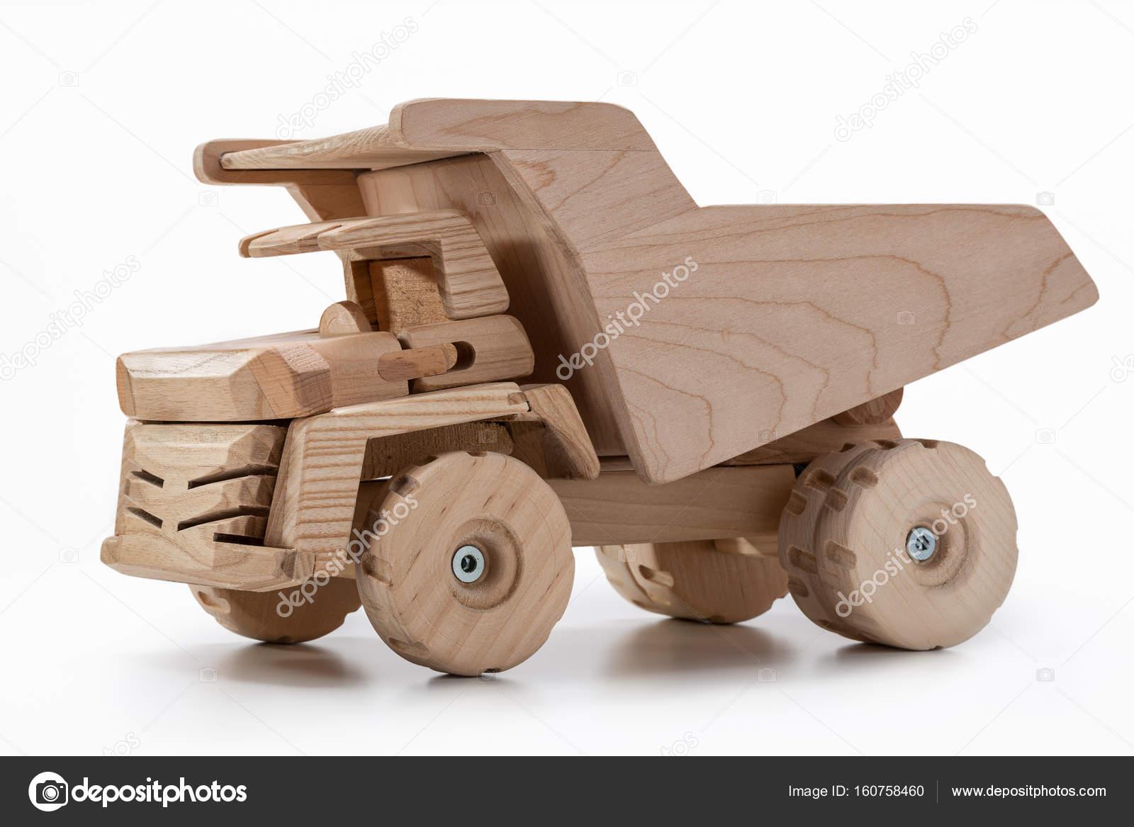 Imagenes Carros De Madera De Juguete Camion Coche Del Juguete De