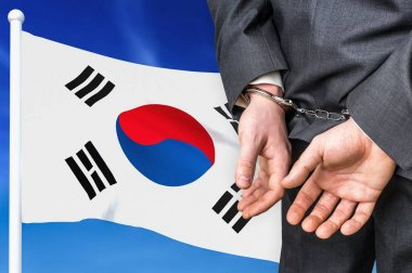 Prisons and corruption in South Korea