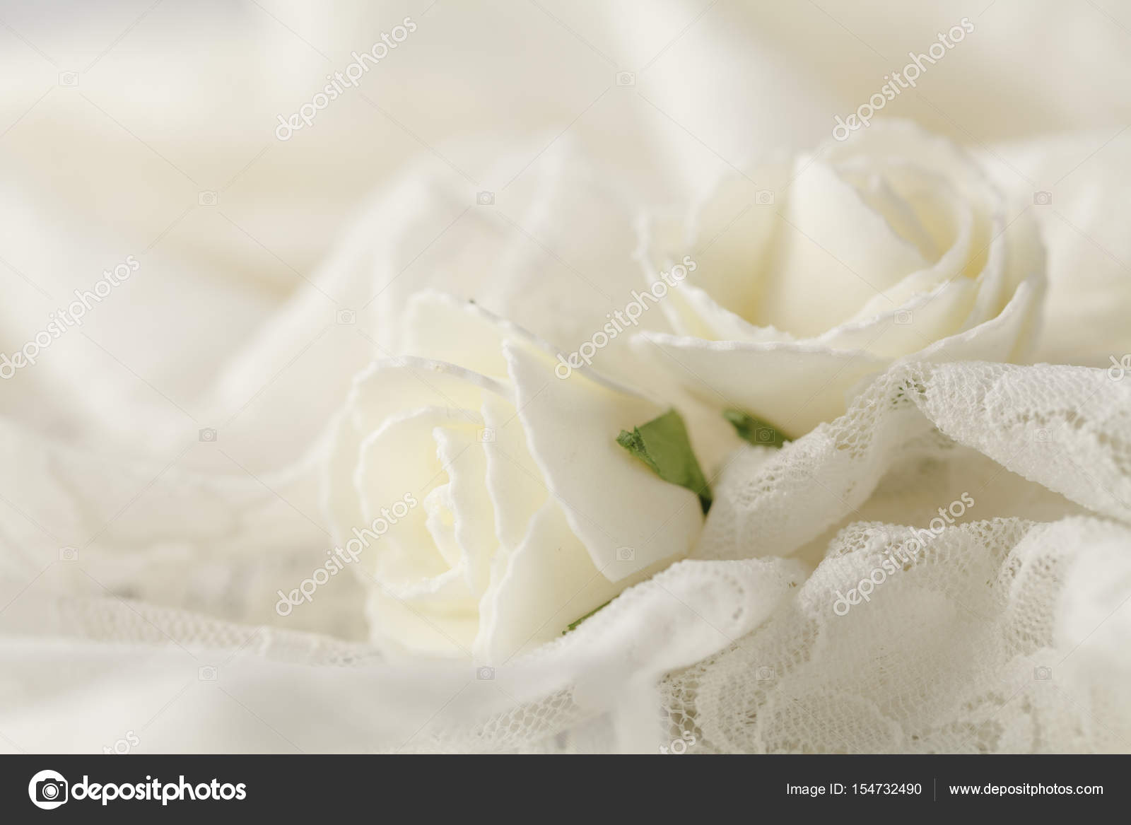 Sfondo rose matrimonio