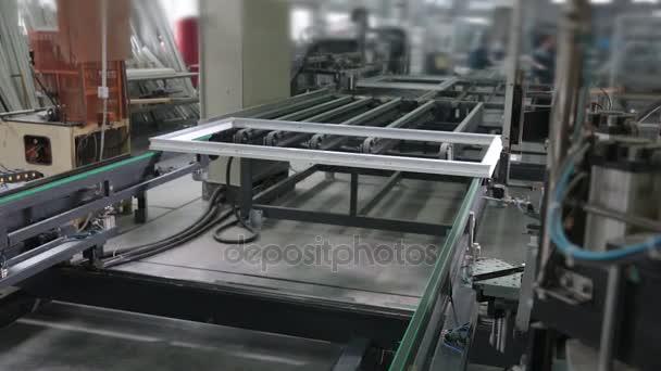 Automatický stroj pro lepení Pvc sekcí