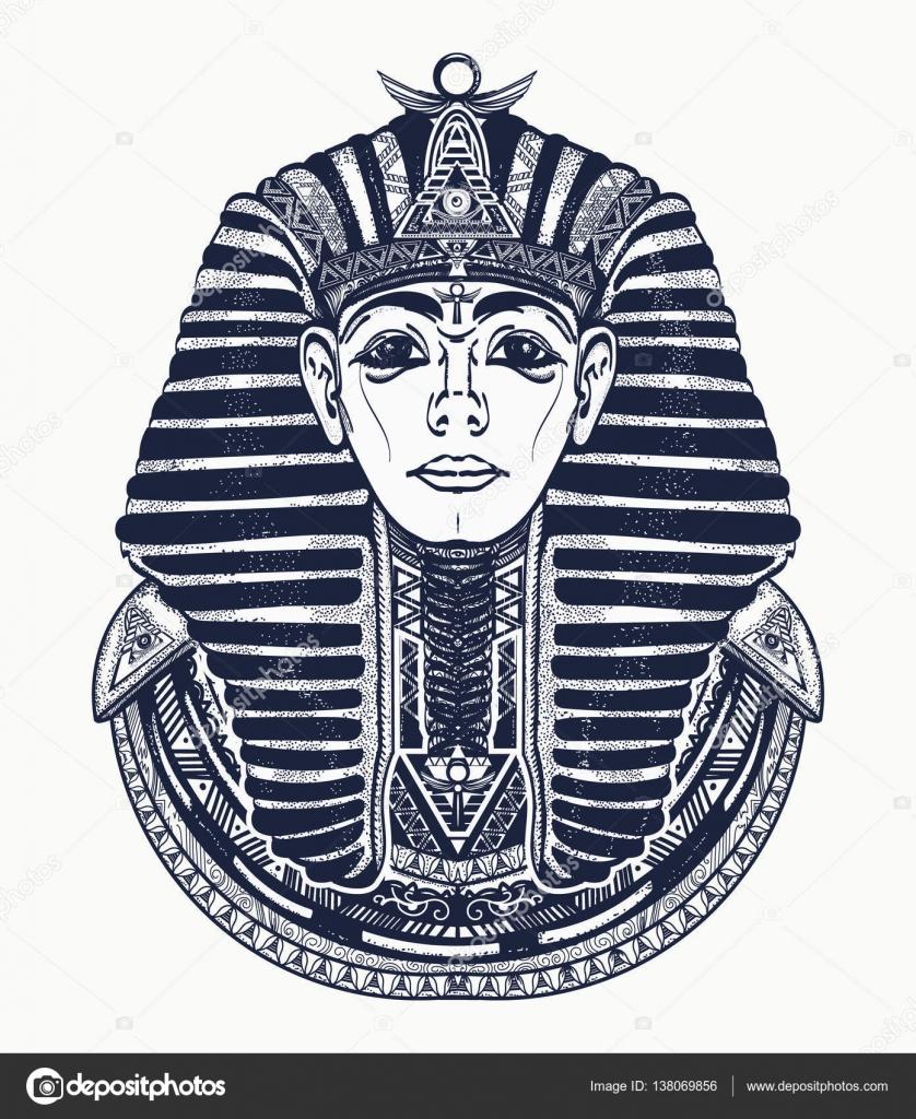 Egyptian Shirt Designs