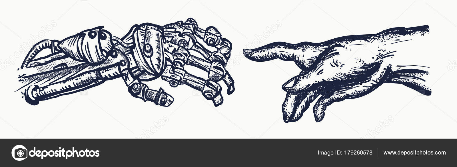 Připojení tetování