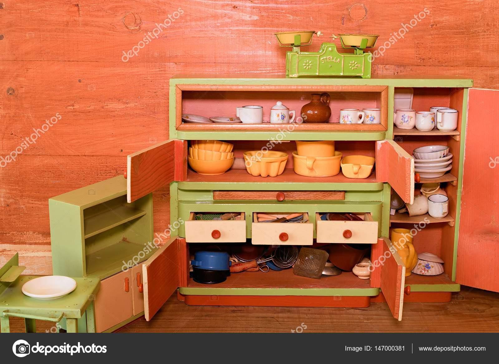 Houten Keuken Speelgoed : Vintage speelgoed voor meisjes houten speelgoed keuken
