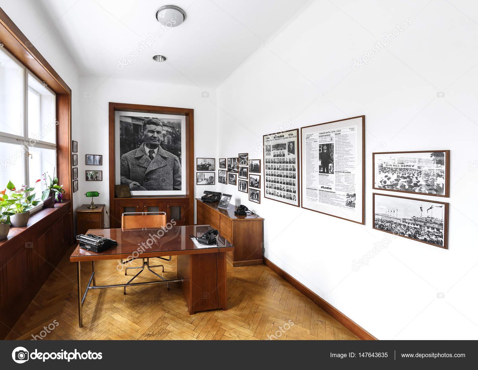 Lovely Home Design Zlín Part - 13: Building Belongs To The Thomas Bata Foundation U2014 Photo By Blazinek28