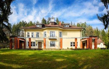 Bata Villa in Zlin, Czech Republic