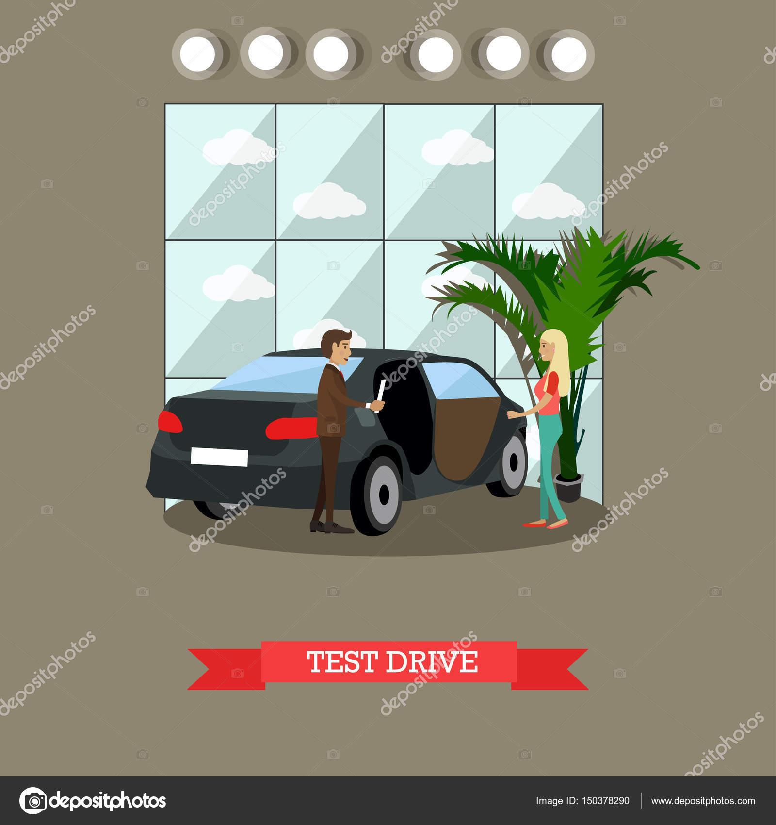 test di stile