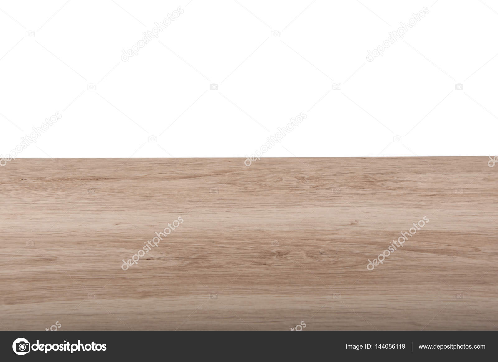 Copertura In Legno Isolata : Foto orizzontale della copertura tavolo in legno isolata su