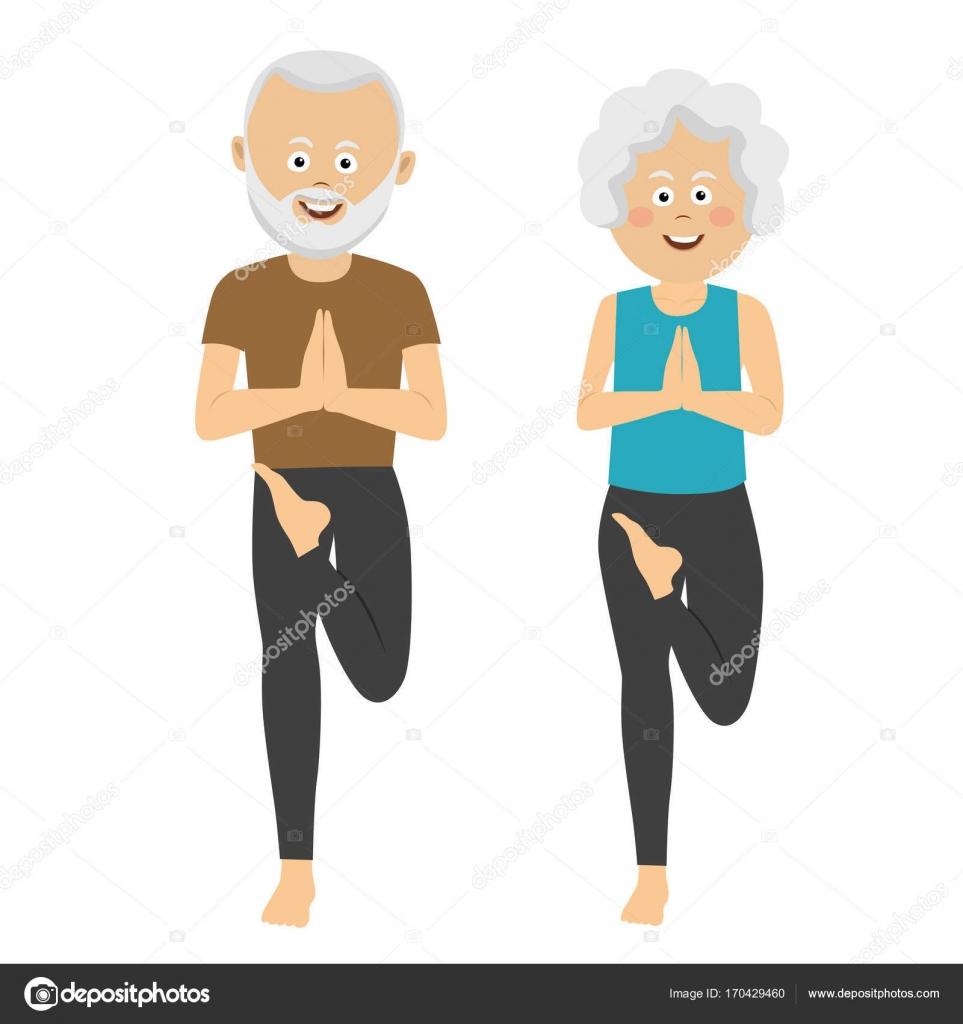 levensstijl ouderen