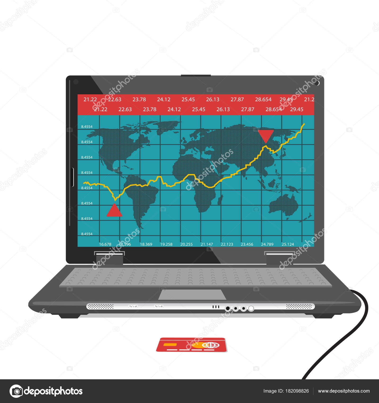Ноутбук для торговли на форекс скриншот счета форекс