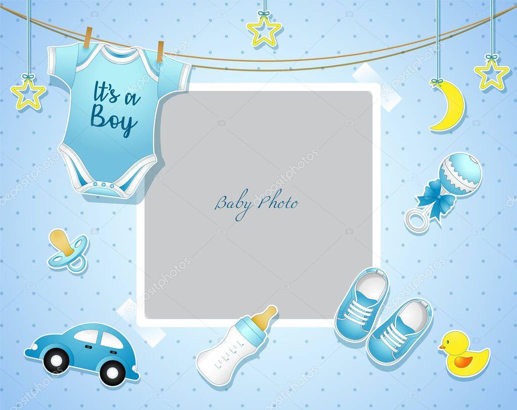 Plantillas Invitacion Baby Shower Niña