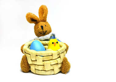 Easter eggs, Easter decorations