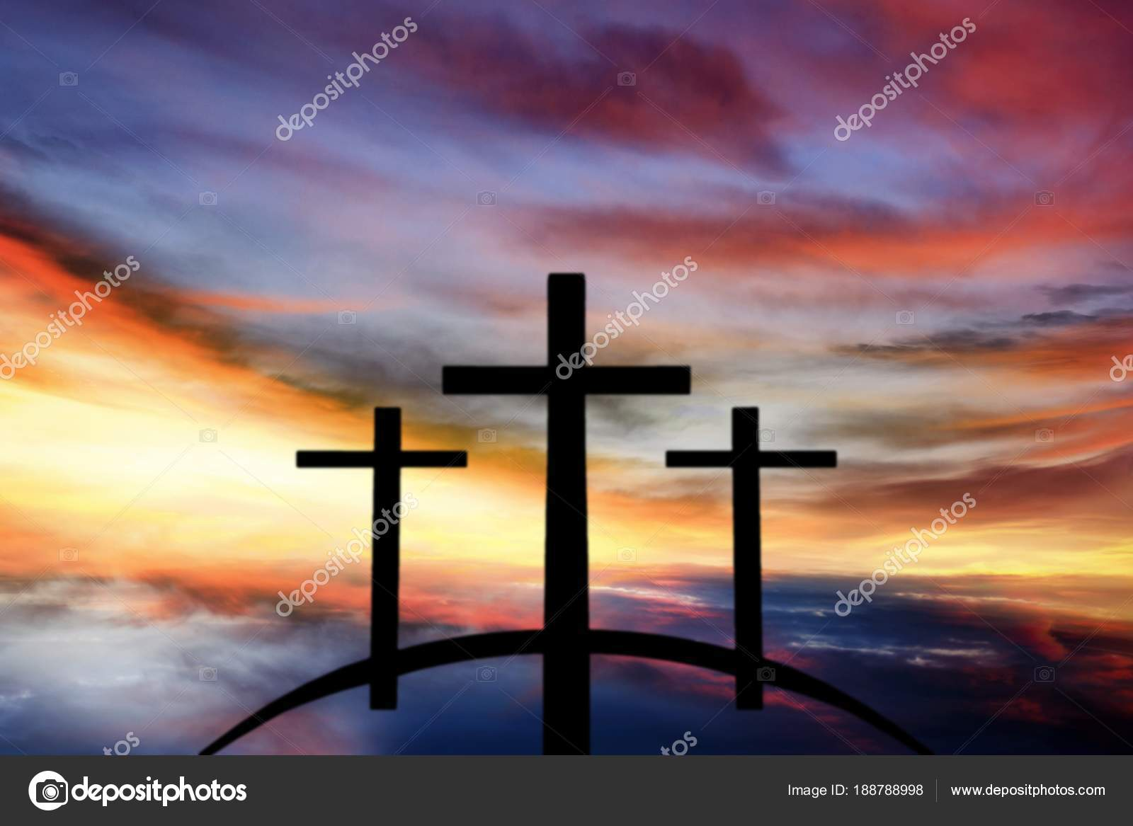 Light Dark Sky Religion Background God Cross Cross Jesus Christ