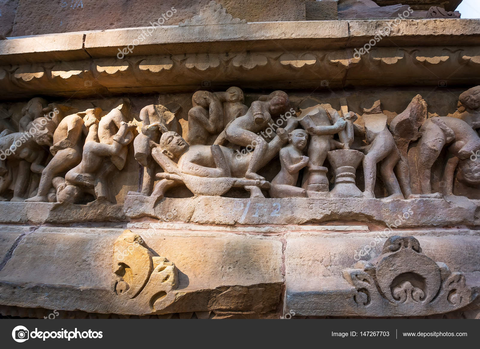 Kamasutra the art of classical sex