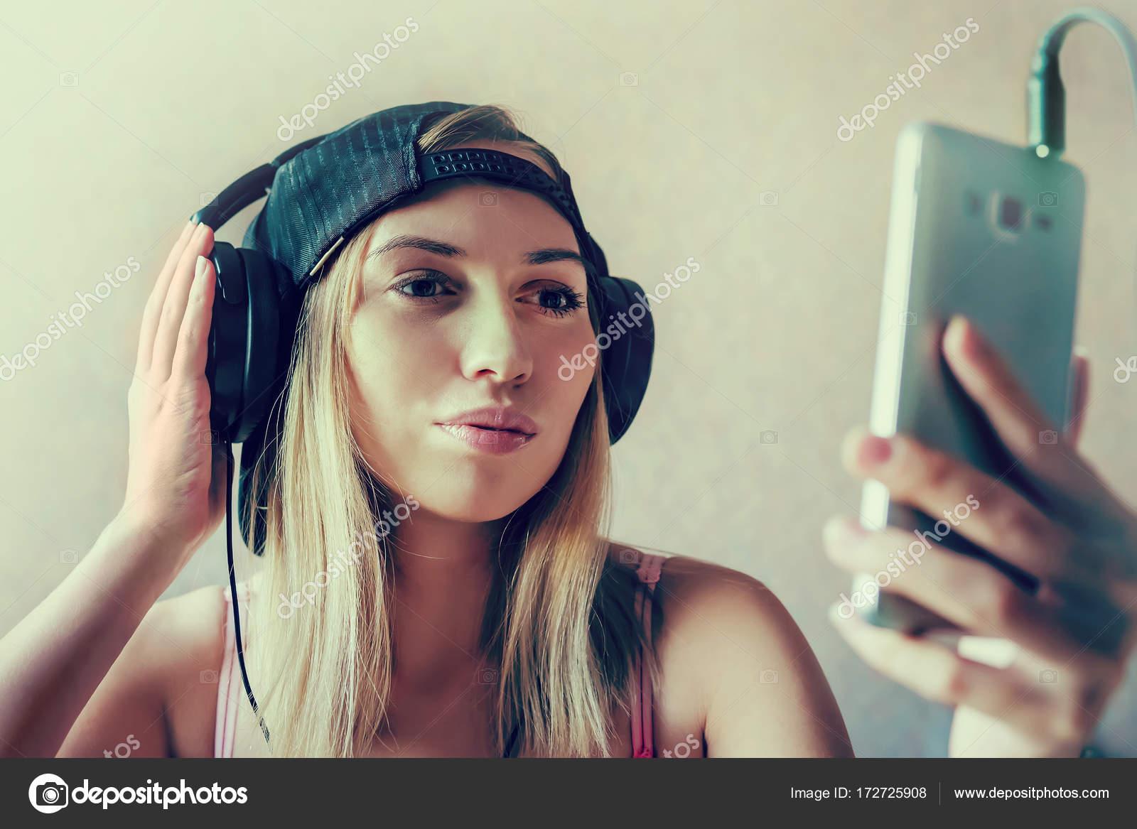 Schwarze Teenager-Girls Videos