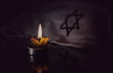 day of memory of victims of the Holocaust